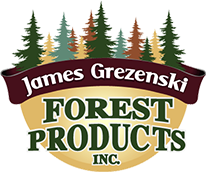 Grezenski Forest Products: Hardwood Lumber Producer