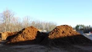 lumber, mulch chips and sawdust products